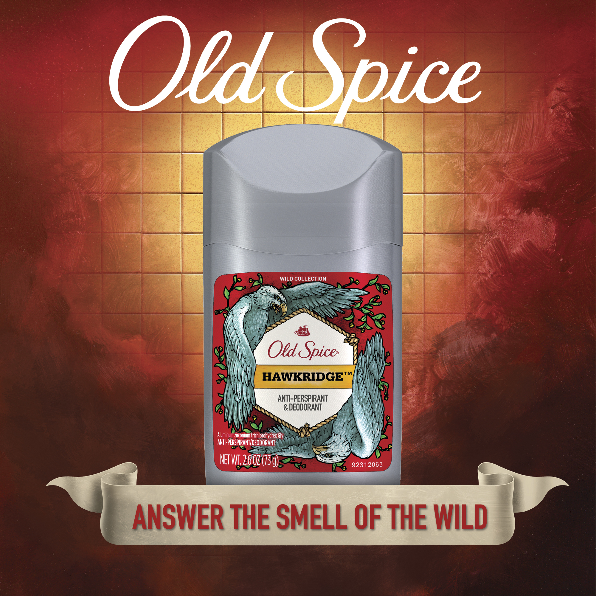 Shop for deals on Old Spice products for men including Fresh, High Endurance, Red Zone and Wild. Save with BrandSaver coupons.