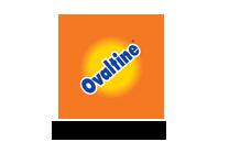 Ovaltine logo